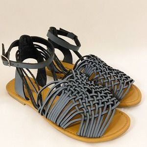 CityClassifieds Sandals - Great Condition